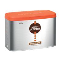 Nescafe Azera Americano Instant Coffee 500g Tin