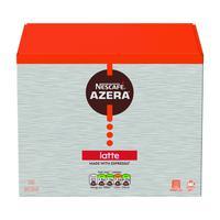Nescafe Azera Latte Sachets Pack of 35 12366623