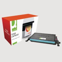 Q-Connect Samsung M660 Remanufactured Magenta Toner Cartridge High Capacity CLP-M660B/ELS