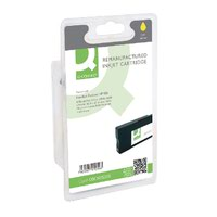 Q-Connect HP 951 CN052AE Ink Yellow Cartridge CN052AE-COMP