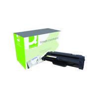 Q-Connect Samsung 1052L Remanufactured Black Toner Cartridge High Capacity MLT-D1052L