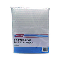 Go Secure Bubble Wrap Sheets 600mmx1m (Pack of 6) PB02290