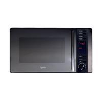 25 Litre 900w Digital Combination Microwave Black IG2590