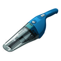 Black and Decker Wet and Dry Cordless Dustbuster 7.2V WDB215WA