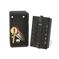 Phoenix Emergency Key Store Push Button Combination Lock KS0002C