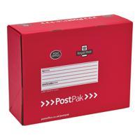 Postpak Mailing Box, Large Parcel Box (Pack of 15)