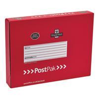 Postpak Mailing Full-Shirt Small Mail Box (Pack of 20)