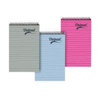 Pukka Unipad Shorthand Pad 160 Pages (Pack of 15) USH80