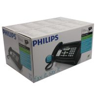 Philips Magic 5 Thermal Transfer Fax Machine TAM/SMS Text PPF675