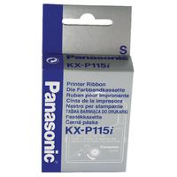 Panasonic Black KX-P110/115 Dot Matrix Printer Ink Ribbon KXP115i