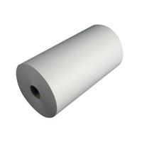 Premier White Telex Roll 1-Ply 214x120mm (Pack of 6) TR91