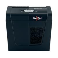 Rexel Secure X6 Cross Cut Shredder 2020122