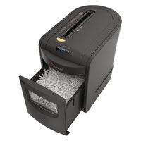 Rexel Mercury RES1523 Strip Cut Shredder With 23 Litre Easy to Empty Bin 2105015