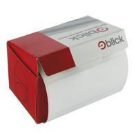 Blick Address Label Roll 36x89mm (Pack of 250) RS222712