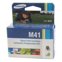 Samsung M41 Black Inkjet Cartridge INK-M41/ELS