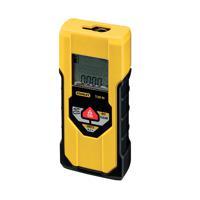 Stanley TLM 99 Laser Measure Yellow 1-77-910