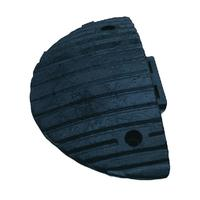 200X400X50mm Black Speed Ramp 313655