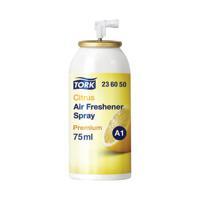 Tork Citrus Air Freshener Spray A1 Refill 75ml (Pack of 12) 236050