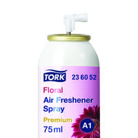 Tork Floral Air Freshener Spray Refill 75ml 236052