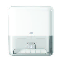 Tork Matic Hand Towel Roll Dispenser With Intuition Sensor White 551100