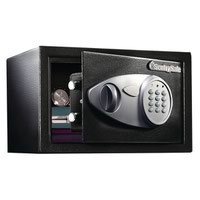 Master Lock Security Safe Electronic Lock Black X055ML