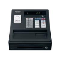 Sharp Cash Register Black XEA137BK