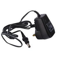 Sharp Black EL1750V Mains Adaptor EL-1750V L80EA28L