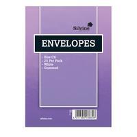 Medium Enveloped 25 (Pack of 10)