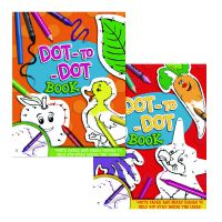 Tallon Super Jumbo Dot To Dot Book (Pack of 6) 4048