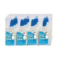40ml Washable Pva Glue (Pack of 16) 301559