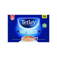 Tetley Drawstring Tea Bag (Pack of 100) 1050A