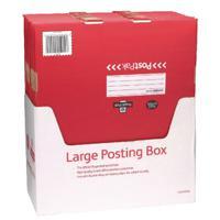 Postpak Large Mailing / Postal (Pack of 15) 21204