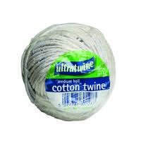 Flexocare Polypropylene Twine 1 kg White 77656008