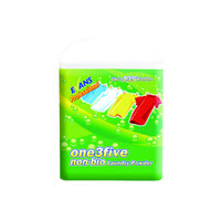 Evans One3Five Non-Biological Laundry Powder 10kg C049AEV
