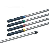 Vileda Supermop Aluminium Handle With Assorted Clips 119969