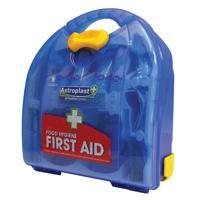 Wallace Cameron Medium Food Hygiene First Aid Kit 1004160