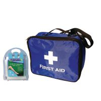 Astroplast First Aid Response Bag with Free Micro Cuts N Grazes First Aid Kit 1024022PR