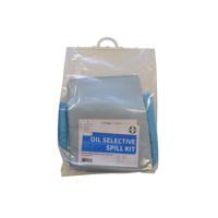 Oil Spill Kit 15L 1011040