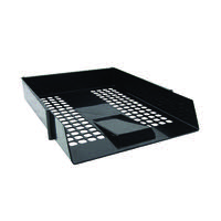 Contract Black Letter Tray WX10050A