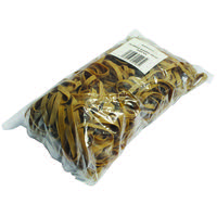 Size 64 Rubber Bands (Pack of 454g) 6355525