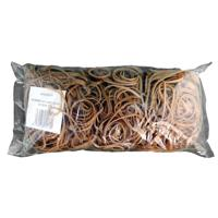 Assorted Size Rubber Bands (Pack of 454g) 9340013