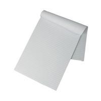 A4 Feint Ruled Pad (Pack of 20) WX32009