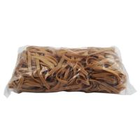 Size 70 Rubber Bands 454g Pack 9340021