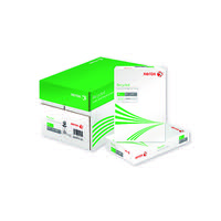 Xerox Recycled A4 80GSM (Pack of 2500) 003R91165