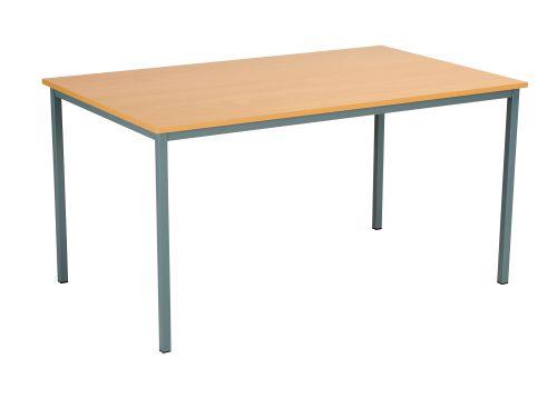 Eco 18 Rectangular 150 Multi-Purpose Table - Beech