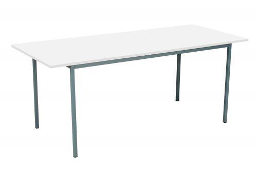 Eco 18 Rectangular 180 Multi-Purpose Table - White