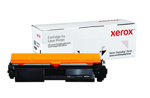 Xerox Everyday Toner For CF230A/CRG-051 Black Laser Toner 006R03640