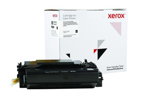 Xerox Everyday Toner For CF287X/CRG-041H Black Laser Toner 006R03653