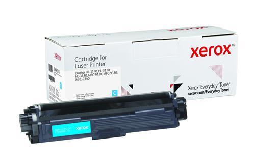 Xerox Everyday Toner For TN241C Cyan Laser Toner 006R03713