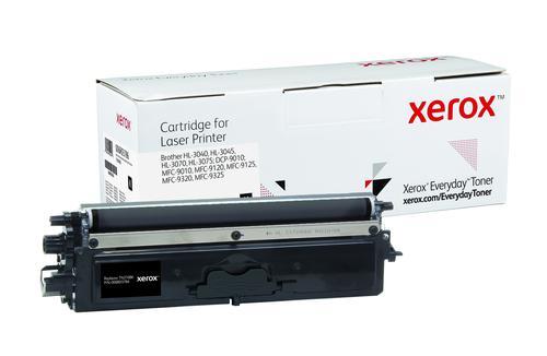 Xerox Everyday Toner For TN230BK Black Laser Toner 006R03786